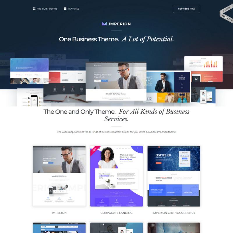 Làm website tài chính 02