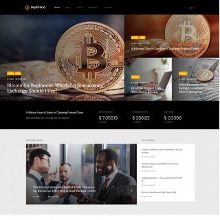 Làm website tài chính 16