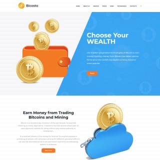 Làm website tài chính 17