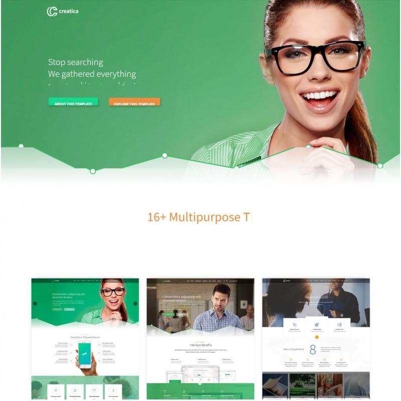 Làm website tài chính 26