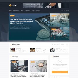 Làm website tài chính 30