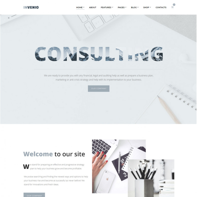 Làm website tài chính 31