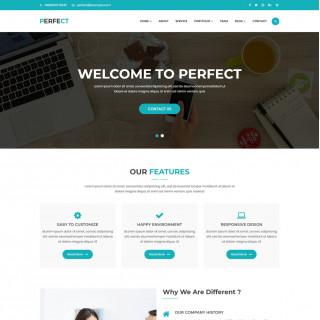 Làm website tài chính 46
