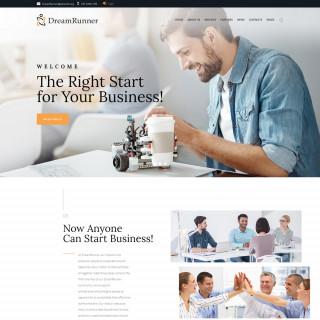 Làm website tài chính 49