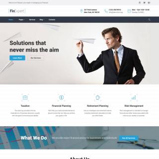 Làm website tài chính 51
