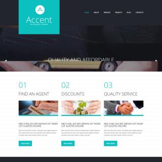 Làm website tài chính 83