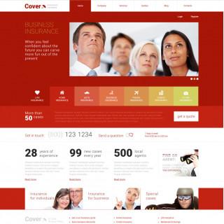 Làm website tài chính 89