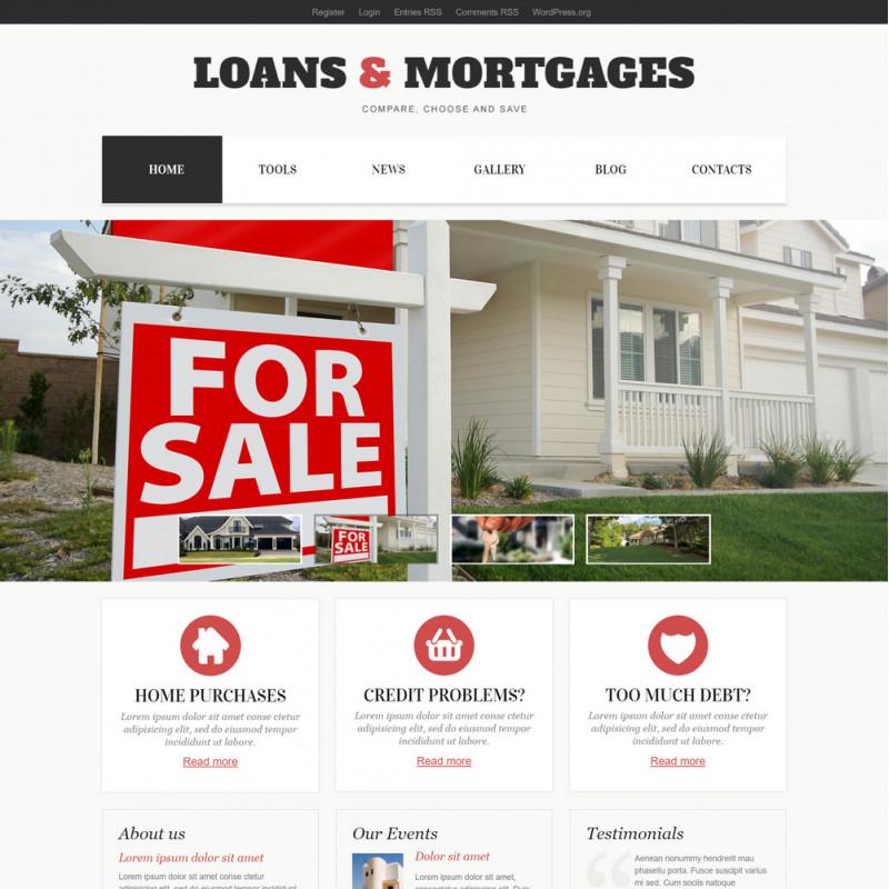 Làm website tài chính 98